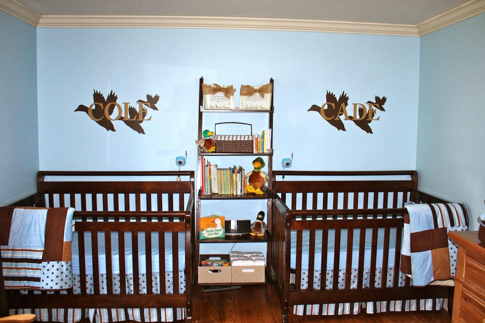 Create Baby Duck Nursery Theme : Duck Hunting Theme Nursery