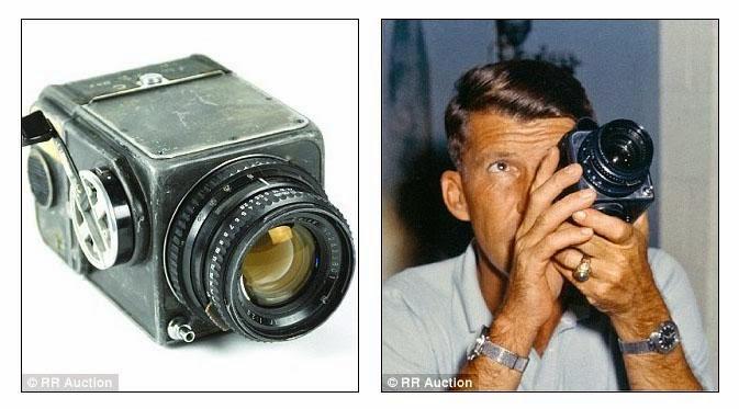 Keren, Kamera Tua Ini laku seharga Rp 3,3 Miliar