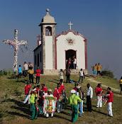 Marujada no Morro Redondo