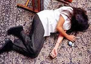 انتحار التلميذة « حنان » بسم الفئران بجرف الملحة