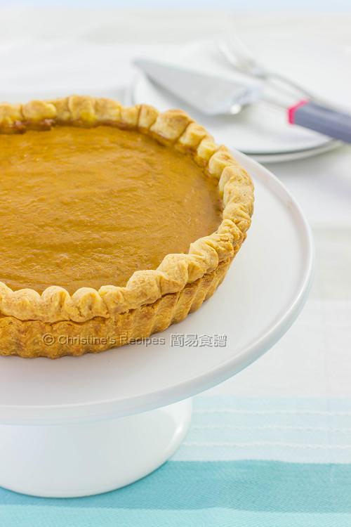 Pumpkin Pie01