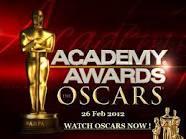 84thOscars: Aktor & Aktris Terbaik Academy Awards 2012