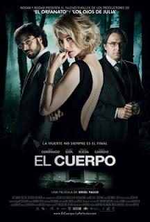 El cuerpo (2012) - Ver Peliculas HD ONline