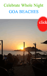 Goa Beach Tourism