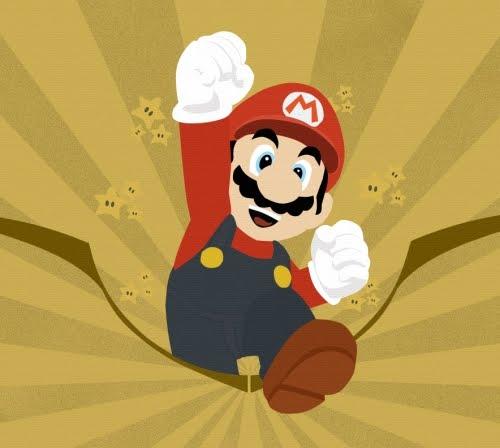 Sonidos y canciones de Mario Bros en Mp3 para el celular