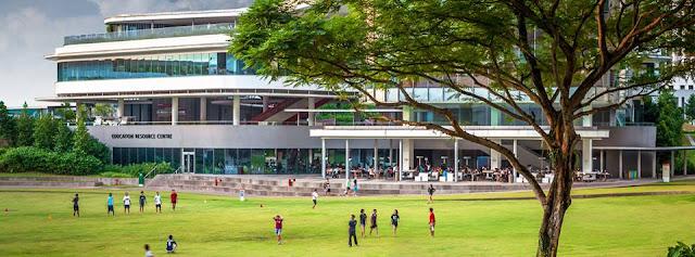 Giáo dục đại học tại Singapore