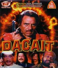 Dacait (2000) - Hindi Movie