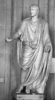 Tiberius Caeser