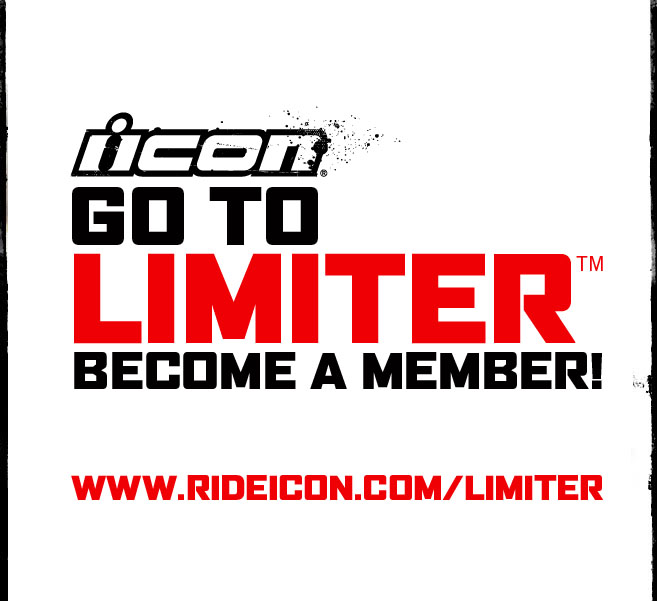 Ride Icon - The Icon Moto Blog