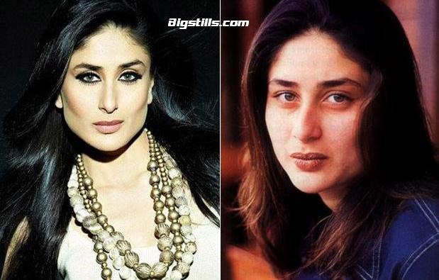 Kareena Kapoor Underwent Nose Job Plastic Surgery