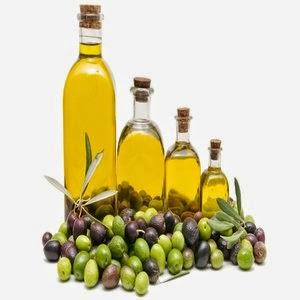 Manfaat Minyak Zaitun Memelihara Kecantikan & Kesehatan