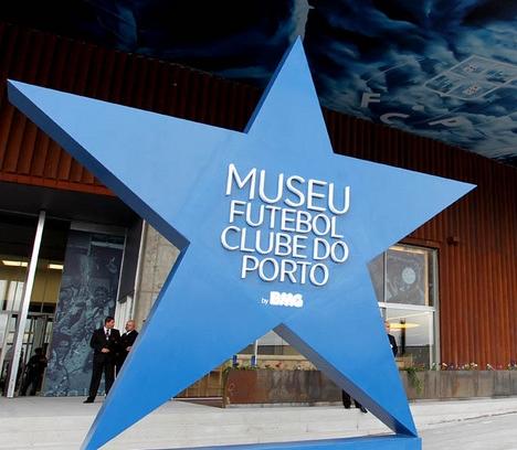 museu fcporto
