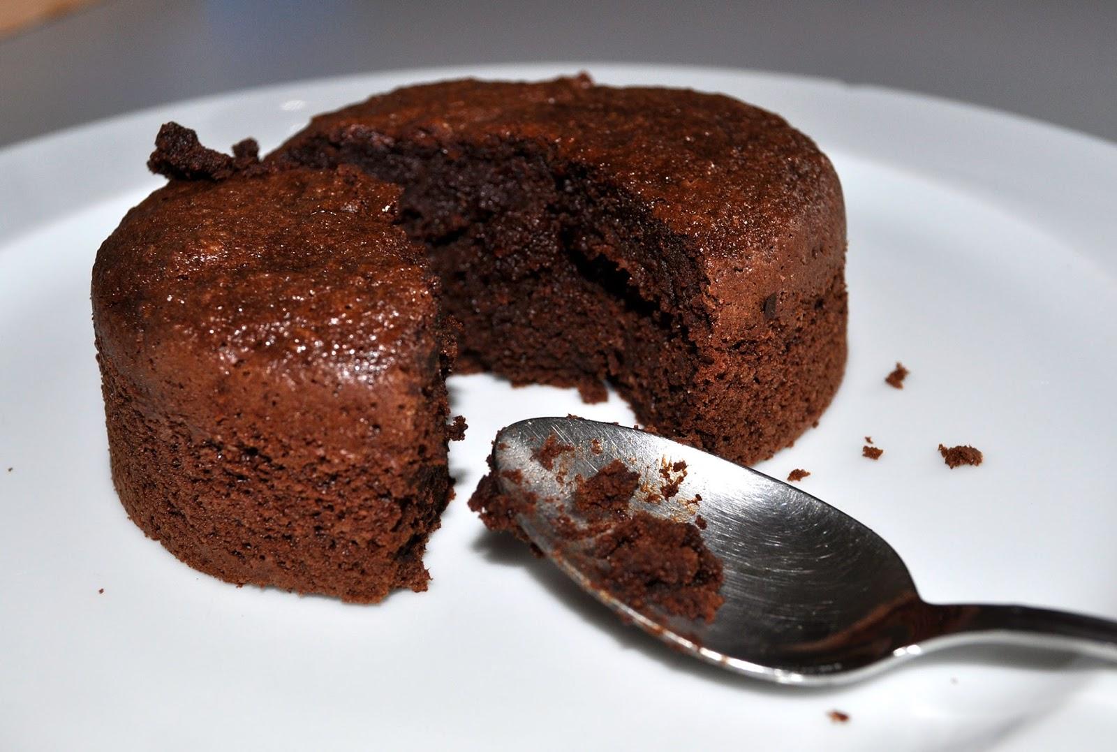 Gateau chocolat sans beurre etchebest