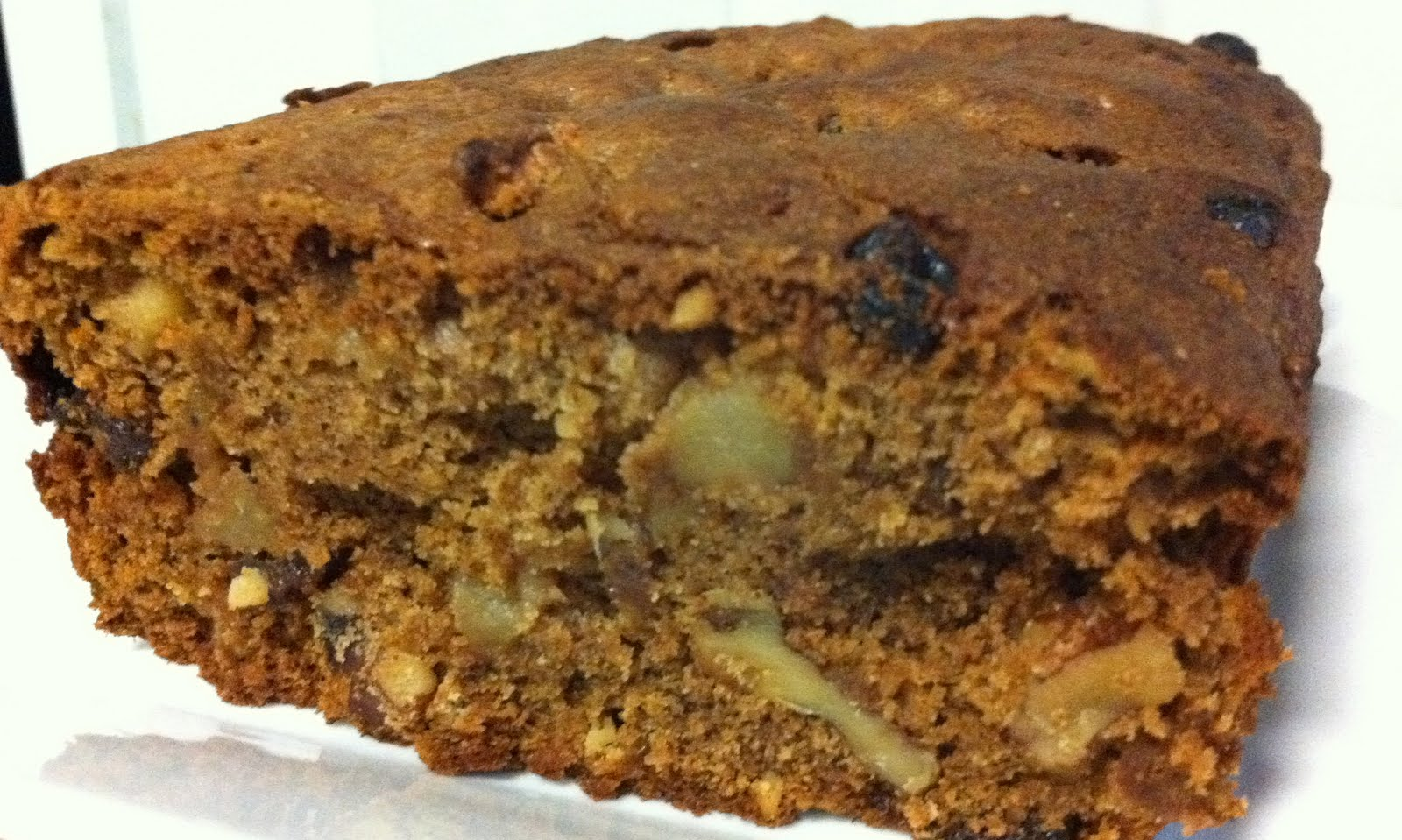 Thermomix Sultana Cake