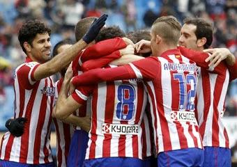 SPANISH FOOTBALL LIGA