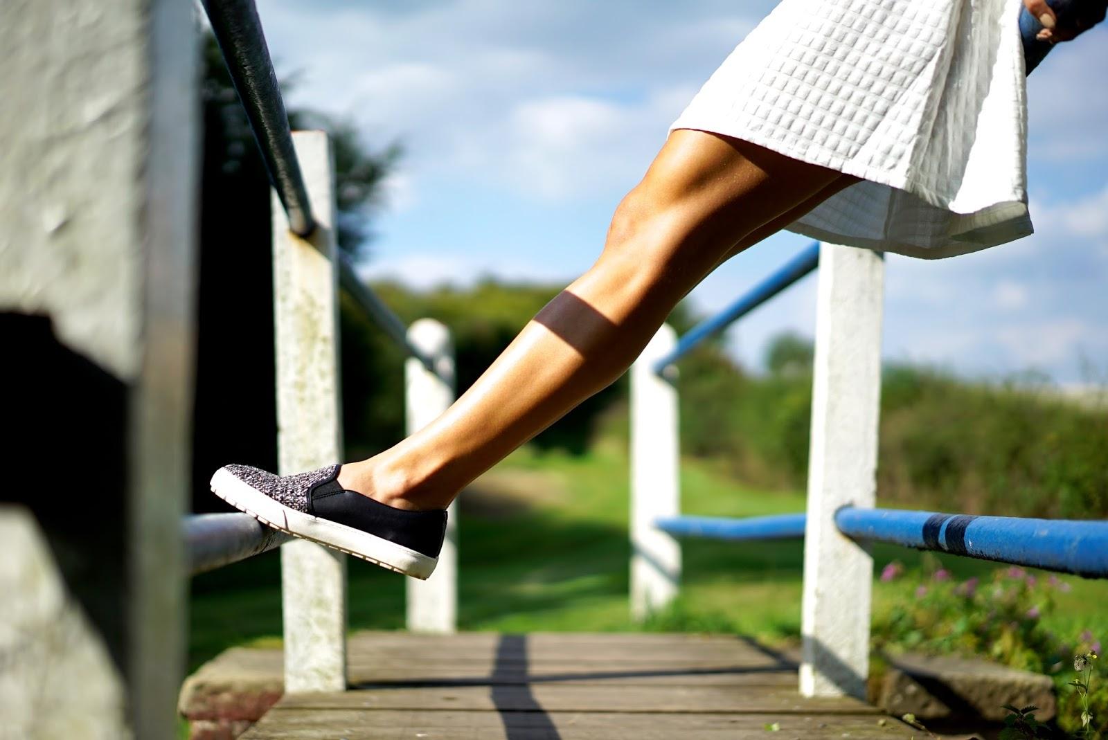 Hanneli Mustaparta shoes