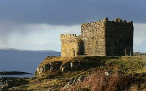 Mingary Castle Website