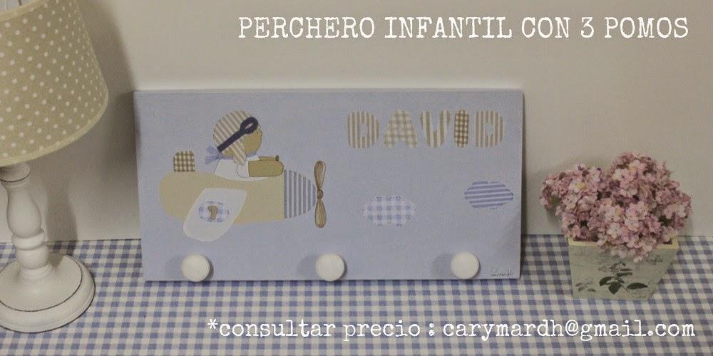 perchero-infantil-personalizado