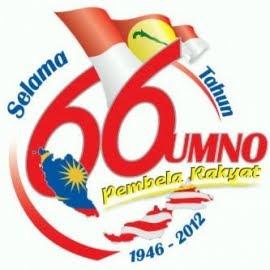 UMNO 1946-2012