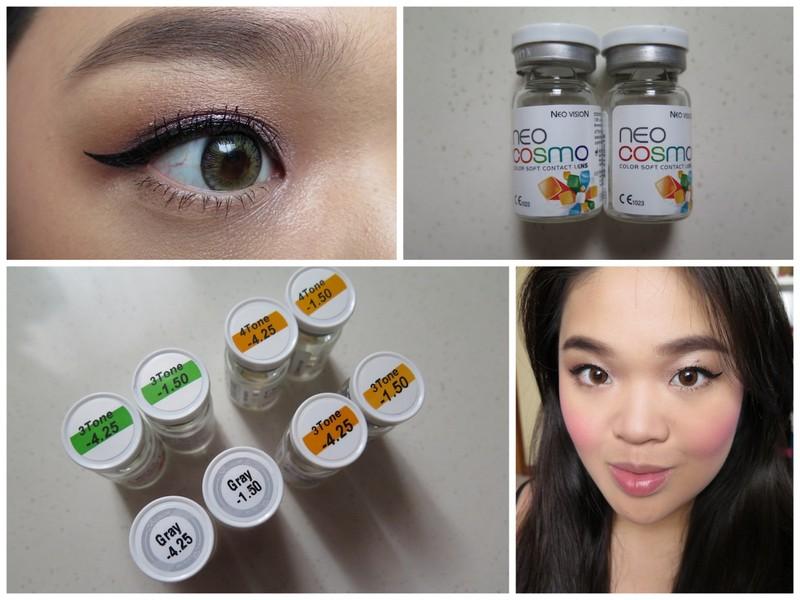 COLOR Contact Lens | HoneyColor.com