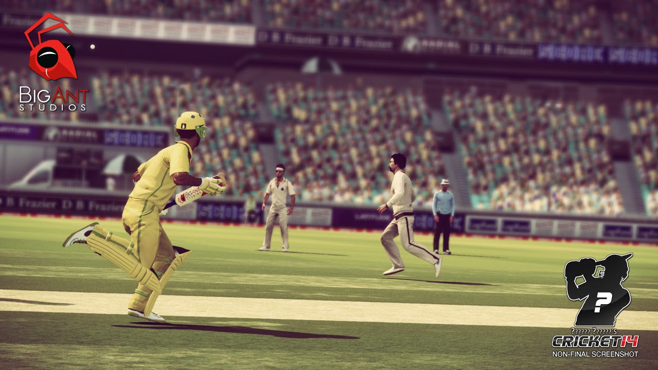 how to download don bradman cricket 14 for pc