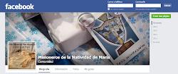 Misioneros de la Natividad de María en Facebook