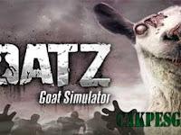 Goat Simulator GoatZ v1.3.2 Apk Full OBB