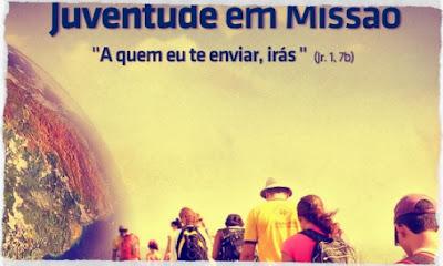 Reflexão sobre o Mês Missionário 2013