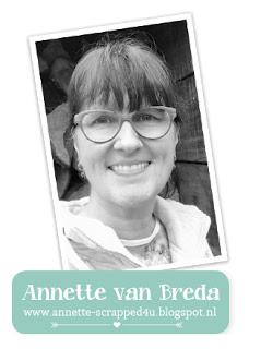 NOOR! DT LID Annette