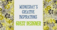 Guest Designer at