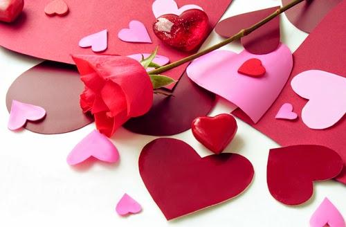 Arti Cinta Dan Kasih Sayang