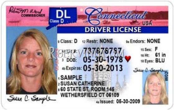 Rhode Island License Plate Availability