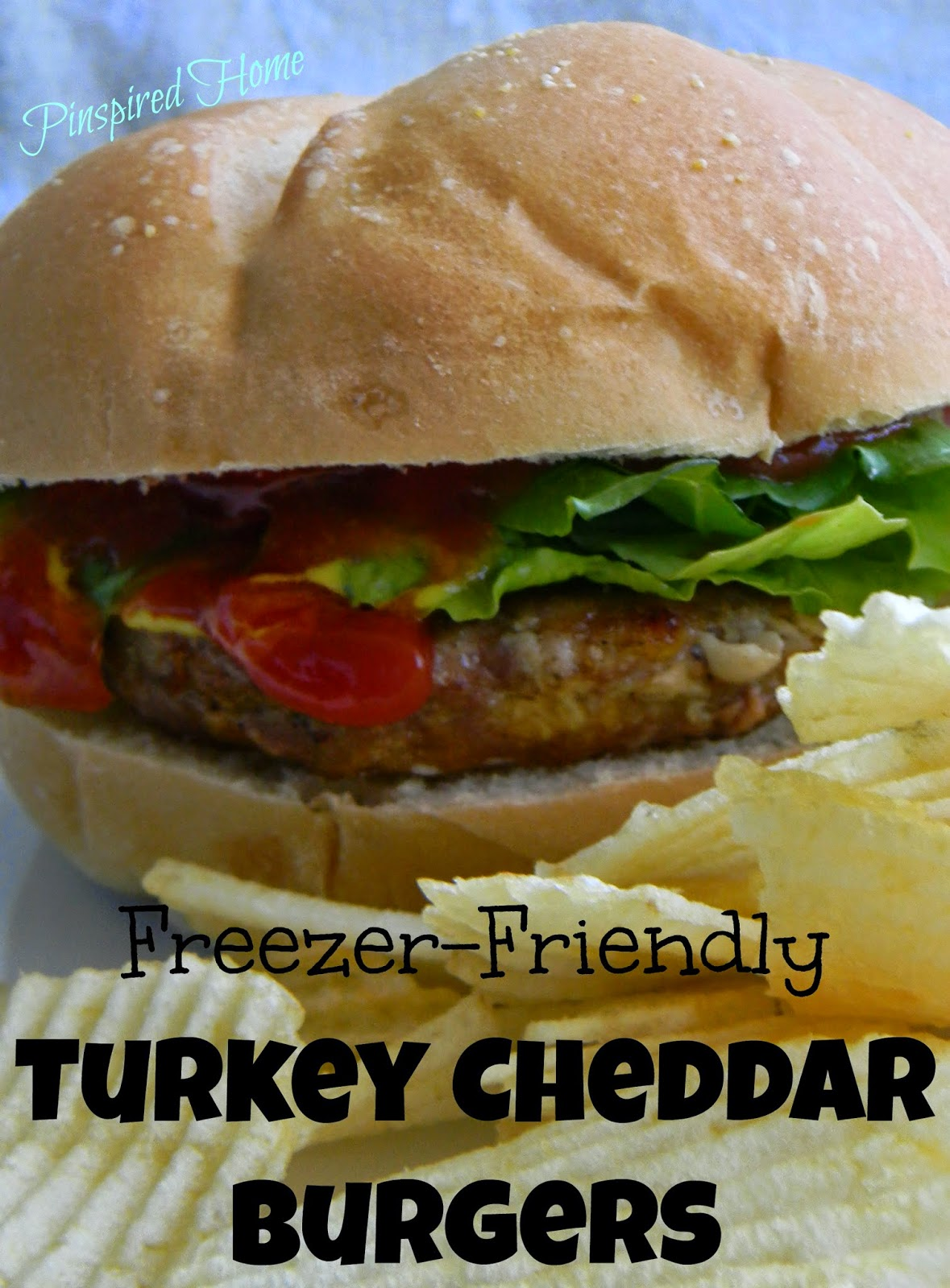 http://pinspiredhome.blogspot.com/2014/06/freezer-friendly-turkey-cheddar-burgers.html