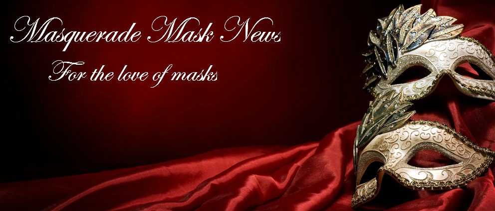 masquerade mask news