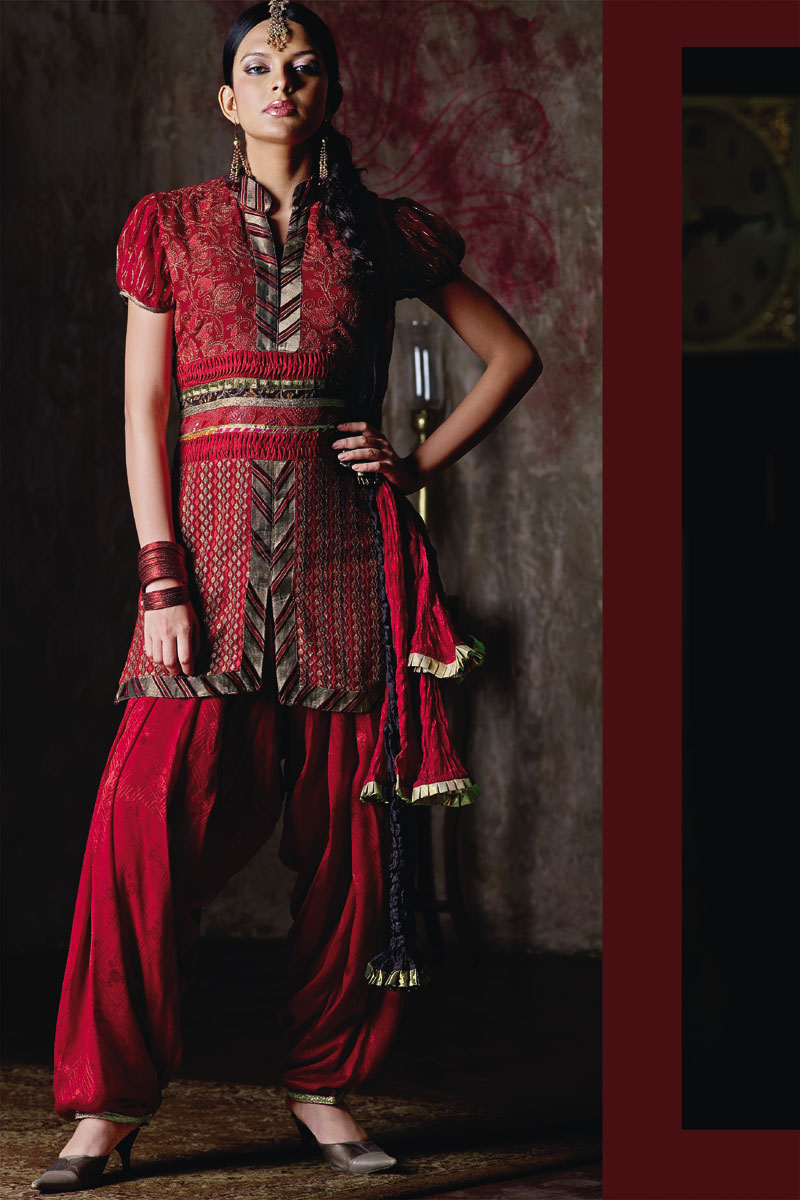 Punjabi Suits, Latest Fashion Indian Punjabi Suits, Designer Punjabi