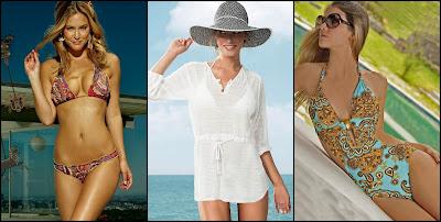 designer swimwear