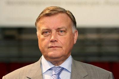 Владимир Якунин фото