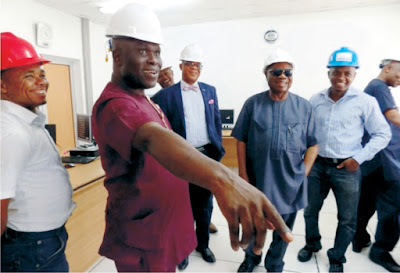 """Ibom Power has been producing for 70 days stretch"" – MD"