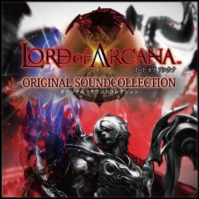 Download Lord Of Arcana PSP
