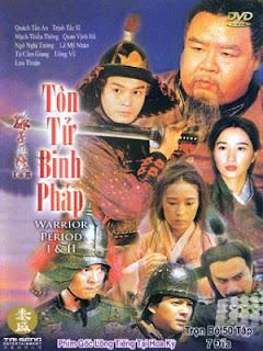 Tôn Tử Binh Pháp - Ton Tu Binh Phap
