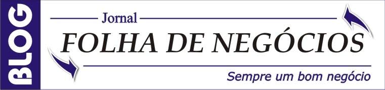 Jornal Folha de Negócios