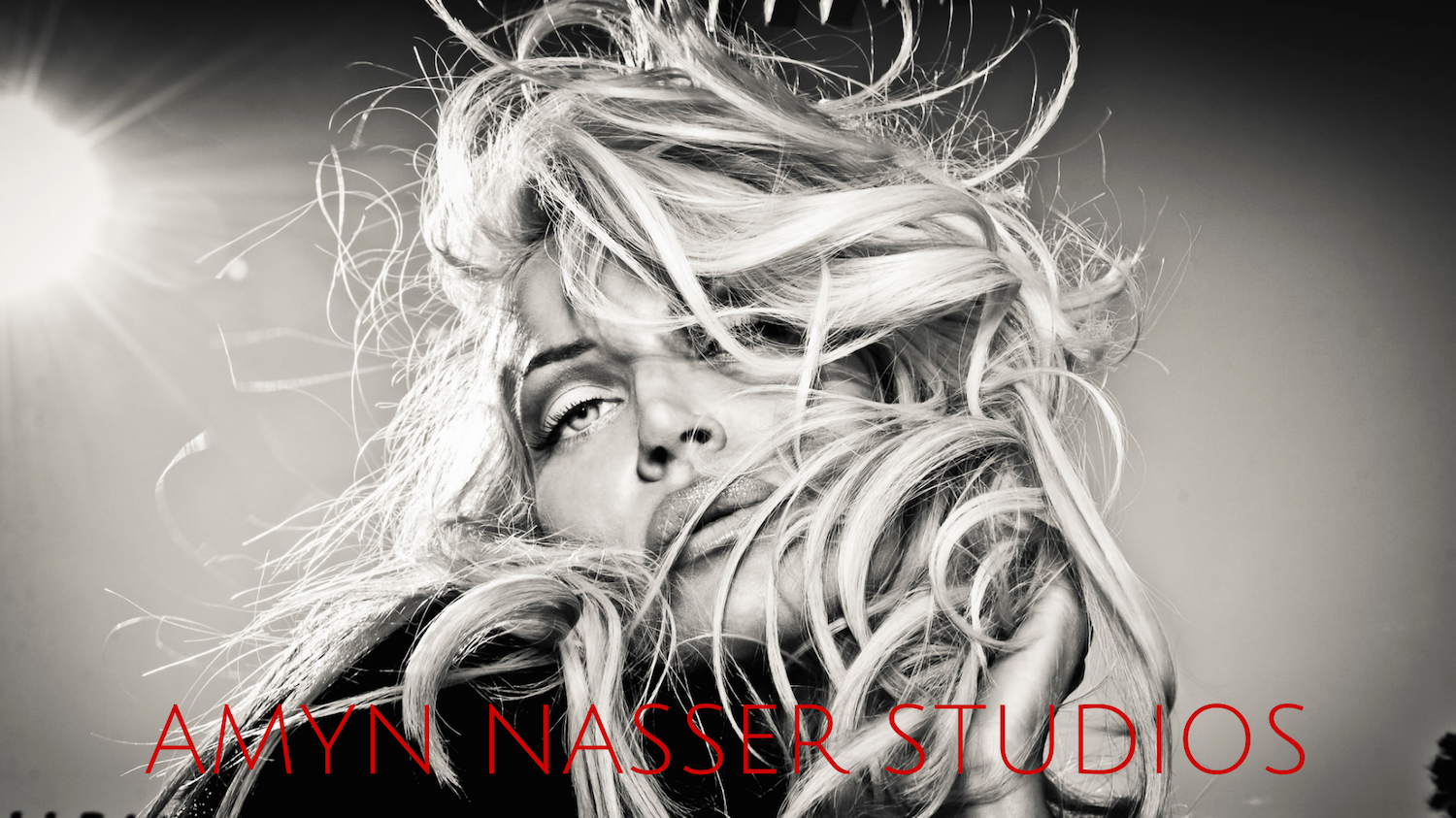 AMYN NASSER STUDIOS | Fashion + Fine Art Photography