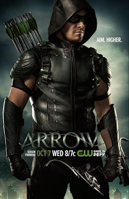 Arrow – 5X21 temporada 5 capitulo 21