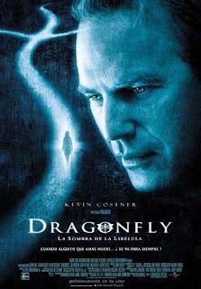 Ver online:Dragonfly (La sombra de la libelula) 2002