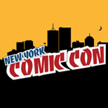 Most Recent Convention:        NYCC 2014