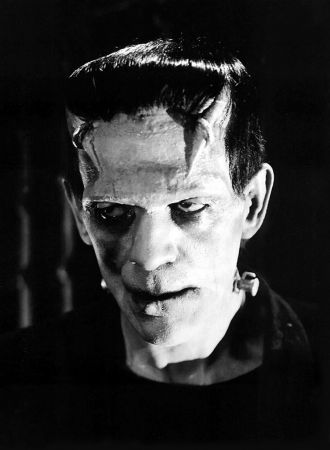 who is the real monster frankenstein essay