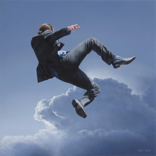 07-Leap-of-Faith-Joel-Rea-Surreal-Emotions-Painted-on-Canvas-www-designstack-co