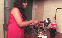 How To Make Cola Spice Tea by Kriti