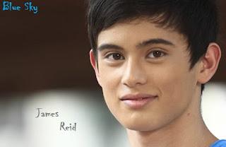 James Reid - Foto Aktor Philipina Ganteng