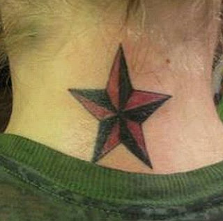Tattoos of Stars, part 3